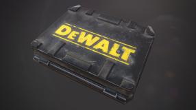 Drill Case